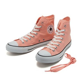 CONVERSE - ALL STAR PINK HI