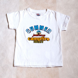 handsome t-shirts - summer jamboree campfire night 1