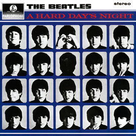 The Beatles - Hard Day's Night (Dig)