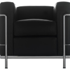 Cassina - LC2 by Le Corbusier