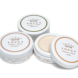 Tocca - Solid Perfume