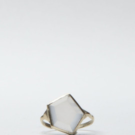 Aesa - 3D Hex Ring 684.00 USD