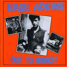 Hasil Adkins - Out to Hunch Import