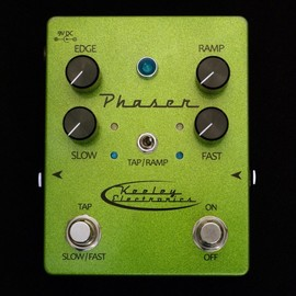 Keeley Electronics - 6 Stage Phaser