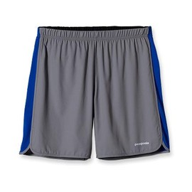 PATAGONIA - Patagonia Men's Strider Shorts - 7