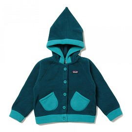 Patagonia - Patagonia / 16 Baby Swirly Top Jacket (6m~5y)