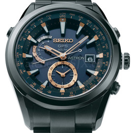 SEIKO - Astron Limited Edition 2012  Ref:SAST001