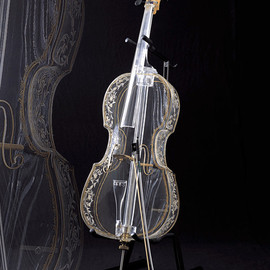 HARIO - Glass Cello