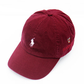 Polo Ralph Lauren, University Harvard - Twill Cap