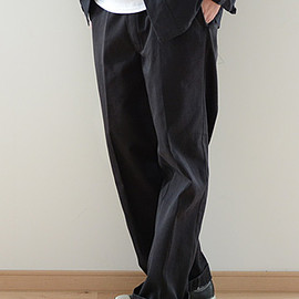 Dickies - 874 Black (made in usa)