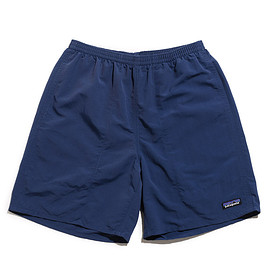 Patagonia - Men's Baggies Long-SNBL
