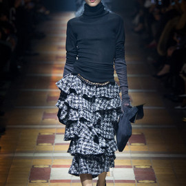 Lanvin - FALL 2014 READY-TO-WEAR