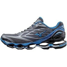 MIZUNO - Mizuno Mens Running Shoes - Men's Wave Prophecy 6