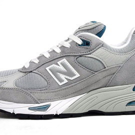 new balance - M991 「made in U.S.A.」 「LIMITED EDITION」