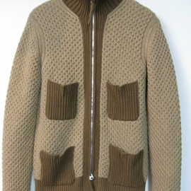 TAKAHIROMIYASHITA THE SOLOIST - Regulator Cardigan