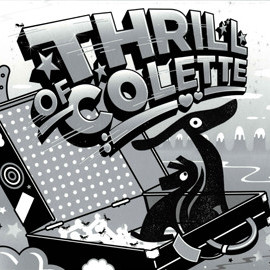 Various Artists - THRILL of COLETTE