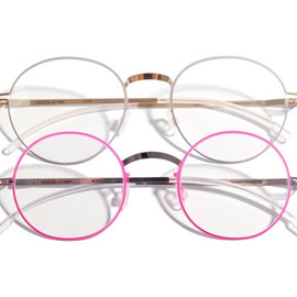 MYKITA - SIGUR from MYKITA Lite collection