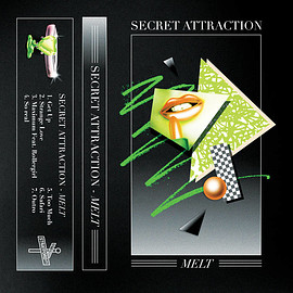 Secret Attraction - MELT