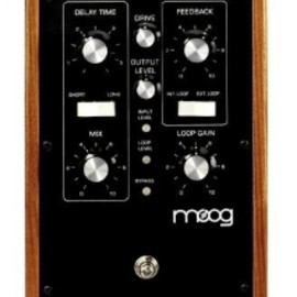 moogerfooger - MF-104Z Analog Delay