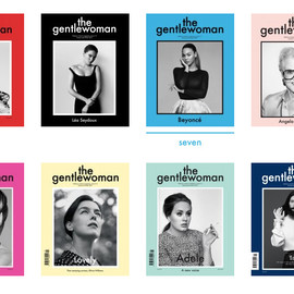 The Gentlewoman - The Gentlewoman
