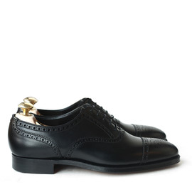 Crockett&Jones - COVENTRY/Black Calf
