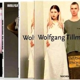 Wolfgang Tillmans - Wolfgang Tillmans 3 Vol. Box