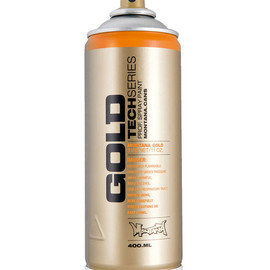 Montana - GOLD 400ml - TECH SERIES