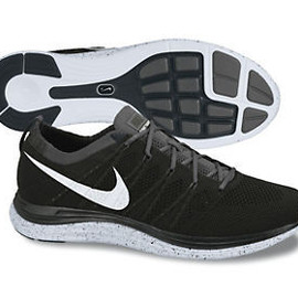 Nike - Lunar One+ - Black/White/Grey