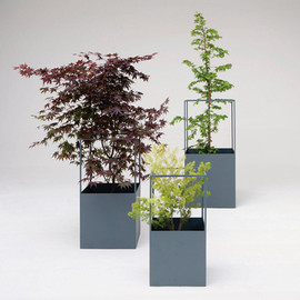 "Reza Feiz - Phase Design - ""Skyline Planter"""
