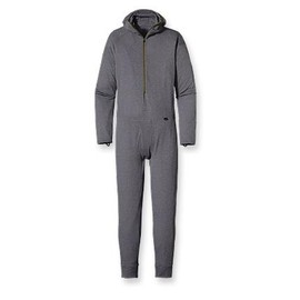 Patagonia - Men's Capilene® 4 Expedition Weight One Piece Suit