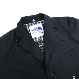 JUNYA WATANABE COMME des GARCONS MAN - THE NORTH FACE  GORE-TEX  JACKET