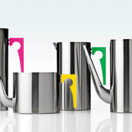 Stelton, Paul Smith for Stelton - AddColour - Bright group