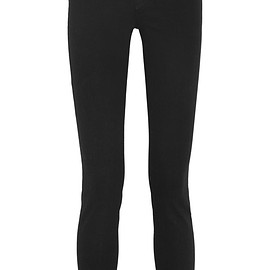 J Brand - 811 Photo Ready mid-rise skinny jeans
