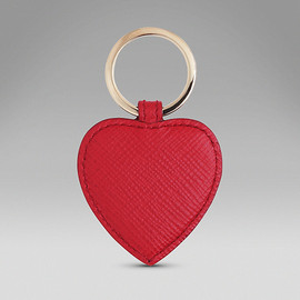 SMYTHON - Heart key ring