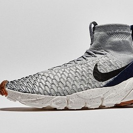 nike - NIKE AIR FOOTSCAPE MAGISTA
