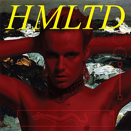 HMLTD - To the Door / Music!