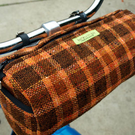 BeatriceHoliday - WINSTON Handlebar Bike Bag