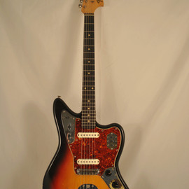 Fender - Jaguar (1962)
