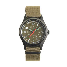 TIMEX - Timex® for J.Crew platoon watch