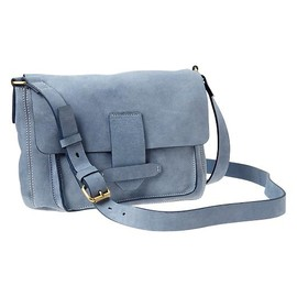GAP - Leather satchel bag