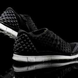 NIKE - Free Orbit II SP (Black)