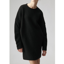 Stella McCartney - FELTED KNIT DRESS