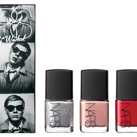 NARS - photo booth