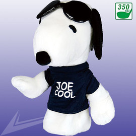 PEANUTS - Head cover JOE COOL