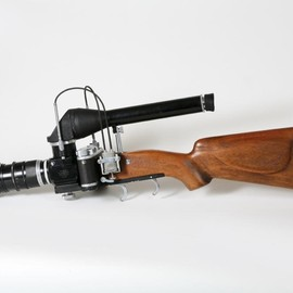 "Leica - ""The Leica Gun"" - Telephoto Assembly RIFLE"