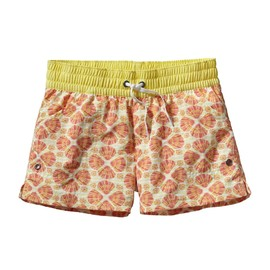 Patagonia - Patagonia Girls' Costa Rica Baggies Shorts - 3