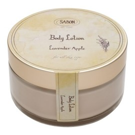 Sabon - Body Lotion Lavender Apple