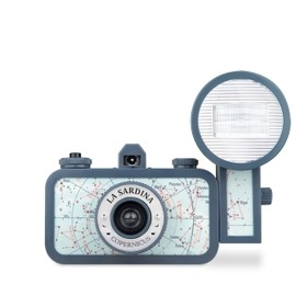 Lomography - La Sardina & Flash – Copernicus