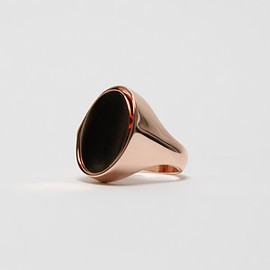 Maison Martin Margiela - 11 Brass and Stone Ring