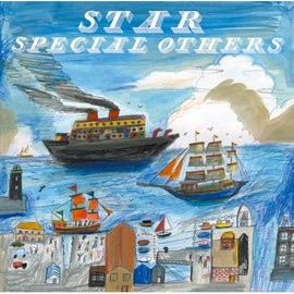SPECIAL OTHERS - STAR